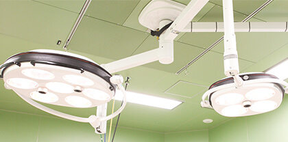 安全な尿失禁のTOT手術